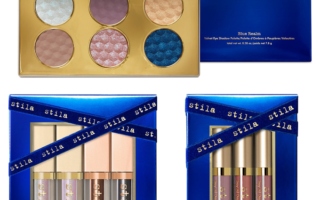 STILA COSMETICS NEW COLLECTION FOR HOLIDAY 2019  320x200 - STILA COSMETICS 2019 Christmas Holiday Collection