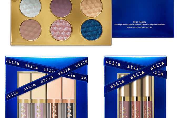 STILA COSMETICS NEW COLLECTION FOR HOLIDAY 2019  680x450 - STILA COSMETICS 2019 Christmas Holiday Collection