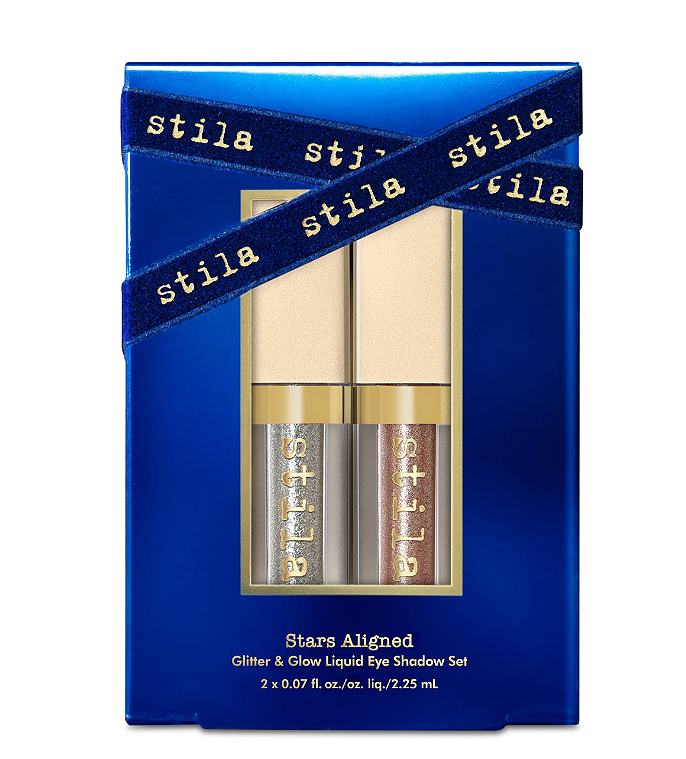 STILA COSMETICS NEW COLLECTION FOR HOLIDAY 2019 10 - STILA COSMETICS 2019 Christmas Holiday Collection
