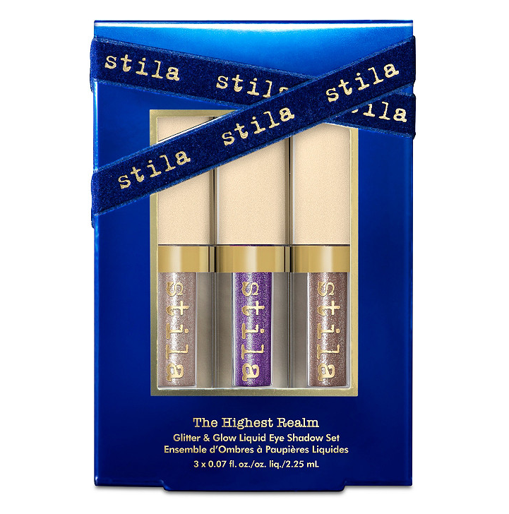 STILA COSMETICS NEW COLLECTION FOR HOLIDAY 2019 13 - STILA COSMETICS 2019 Christmas Holiday Collection