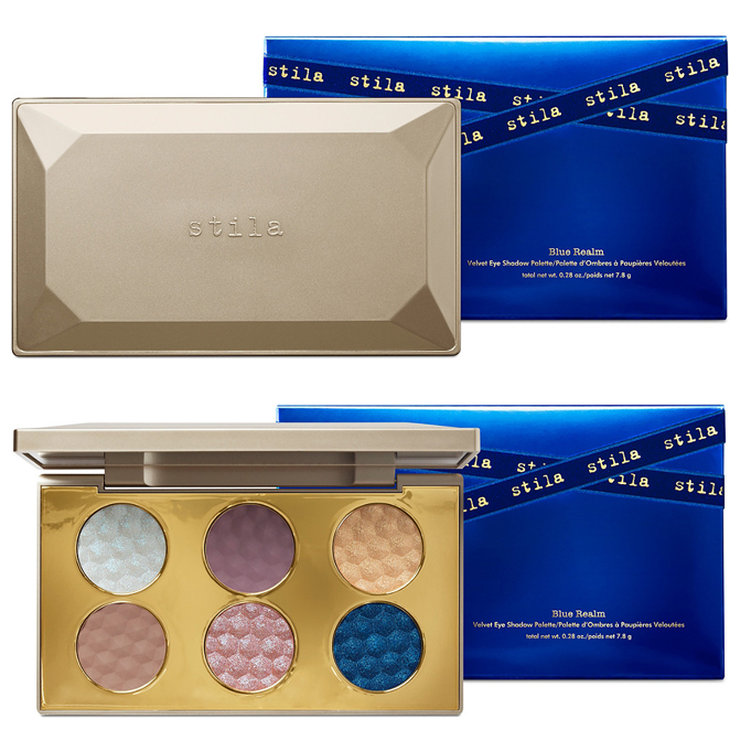 STILA COSMETICS NEW COLLECTION FOR HOLIDAY 2019 2 - STILA COSMETICS 2019 Christmas Holiday Collection