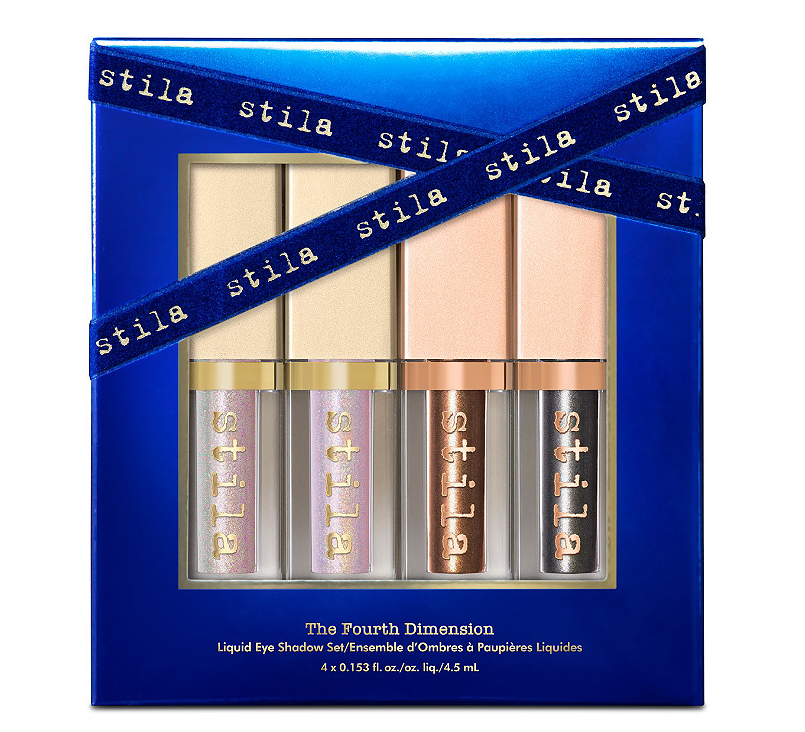 STILA COSMETICS NEW COLLECTION FOR HOLIDAY 2019 4 - STILA COSMETICS 2019 Christmas Holiday Collection