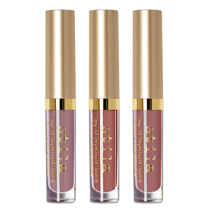 STILA COSMETICS NEW COLLECTION FOR HOLIDAY 2019 8 - STILA COSMETICS 2019 Christmas Holiday Collection