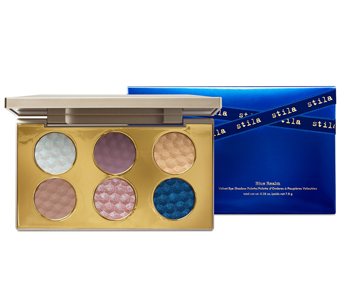 STILA COSMETICS NEW COLLECTION FOR HOLIDAY 2019 - STILA COSMETICS 2019 Christmas Holiday Collection