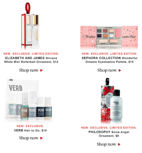 Sephora Black Friday 2015 Ad Page 2 - Sephora Black Friday 2019 is coming