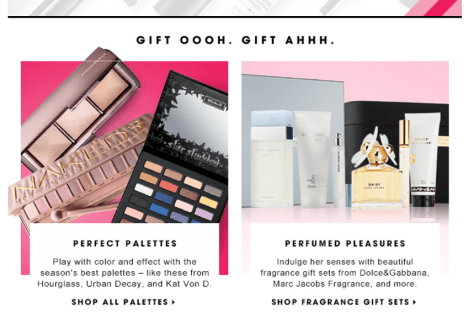 Sephora black friday ad scan page 2 - Sephora Black Friday 2019 is coming
