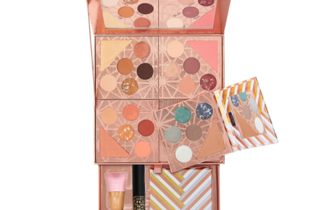 TARTE COSMETICS HOLIDAY 2019 COLLECTION 450x300 - TARTE COSMETICS 2019 Christmas Holiday Collection