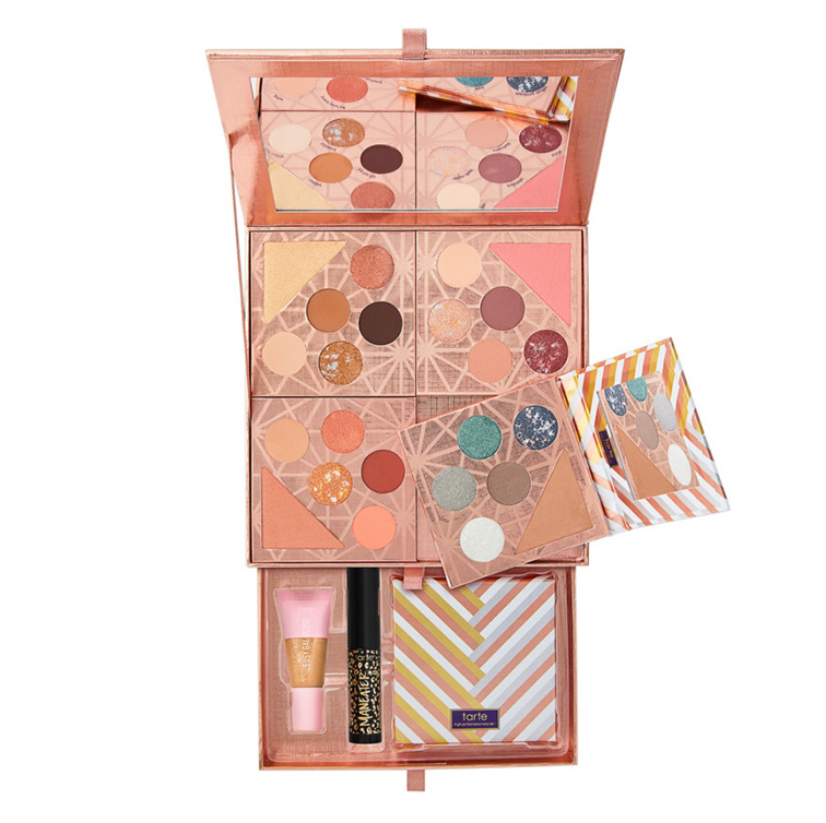 TARTE COSMETICS HOLIDAY 2019 COLLECTION - TARTE COSMETICS 2019 Christmas Holiday Collection