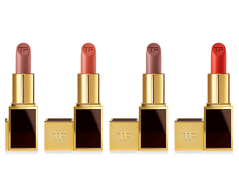 TOM FORD BOYS GIRLS LIP COLORS FOR HOLIDAY 2019 2 - TOM FORD 2019 Christmas Holiday Collection