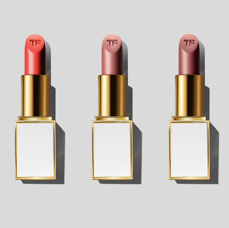TOM FORD BOYS GIRLS LIP COLORS FOR HOLIDAY 2019 4 - TOM FORD 2019 Christmas Holiday Collection