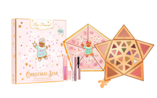 Too Faced Christmas Star Face Eye Palette 320x200 - TOO FACED 2019 Christmas Holiday Collection