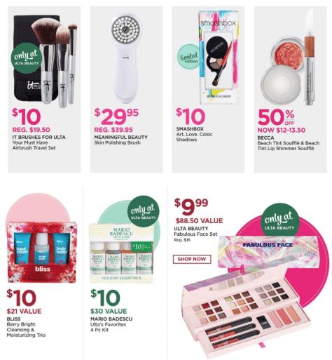 Ulta Black Friday 2015 Ad Page 5 - Ulta Beauty Black Friday 2019