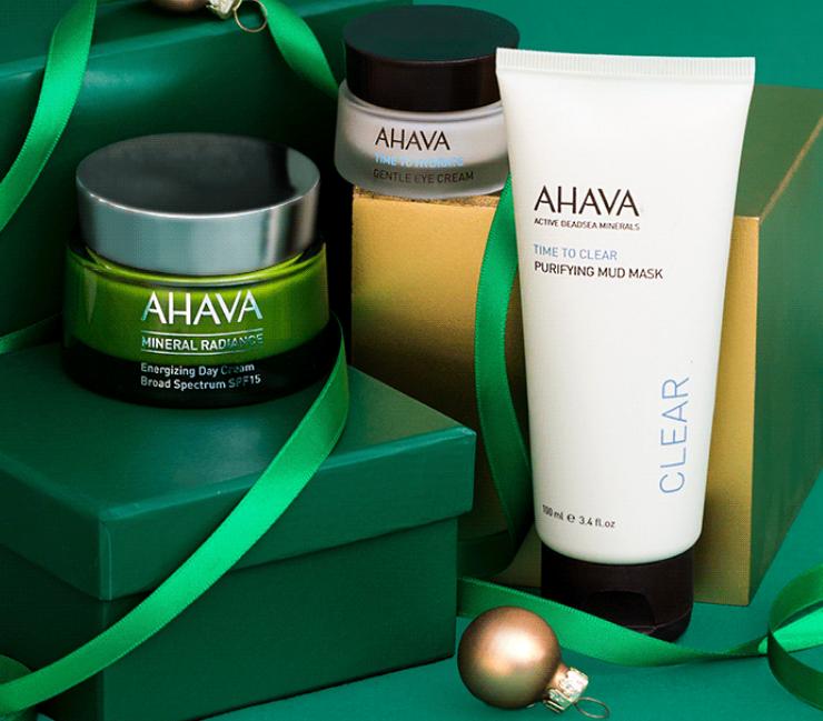 AHAVA Black Friday Sale 2019 - AHAVA Black Friday 2019