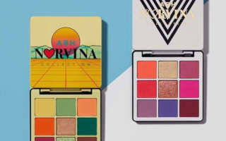 ANASTASIA X NORVINA MINI PRO PIGMENT PALETTES NOW AVAILABILE 320x200 - ANASTASIA X NORVINA MINI PRO PIGMENT PALETTES NOW AVAILABILE