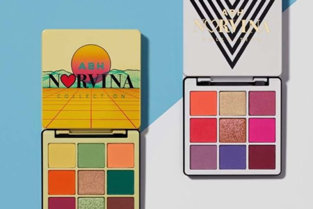 ANASTASIA X NORVINA MINI PRO PIGMENT PALETTES NOW AVAILABILE 450x300 - ANASTASIA X NORVINA MINI PRO PIGMENT PALETTES NOW AVAILABILE