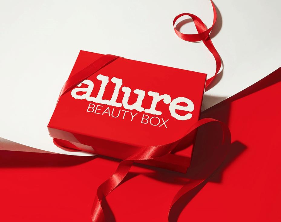 Allure Beauty Box Black Friday 2019 - Allure Beauty Box Black Friday 2019