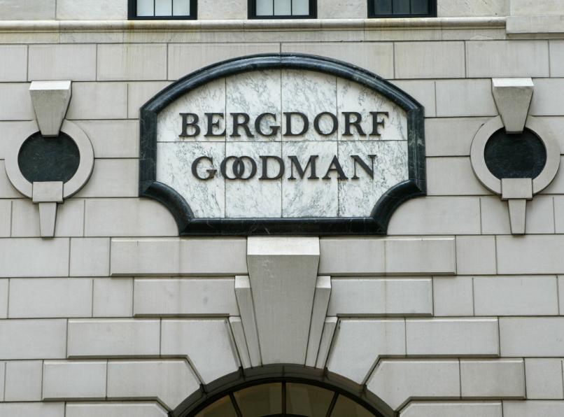 Bergdorf Goodman Black Friday 2019 - Bergdorf Goodman Black Friday 2019