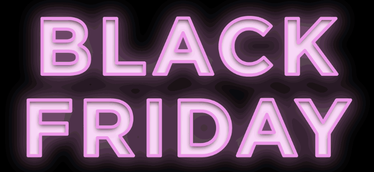 Black Friday 9 - GLAMGLOW Black Friday 2019