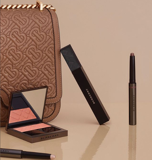 Burberry Beauty gift with purchase 2019 schedule - Burberry Beauty gift with purchase 2019 schedule