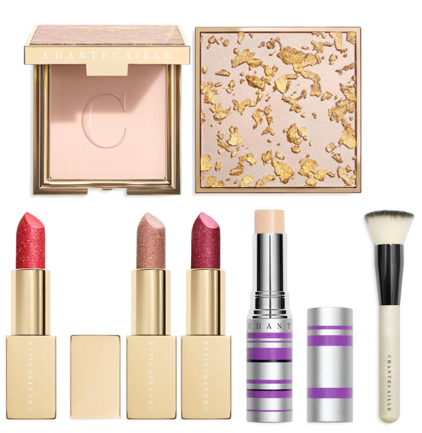 CHANTECAILLE 2019 Christmas Holiday Collection - CHANTECAILLE 2019 Christmas Holiday Collection
