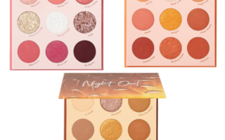 COLOURPOP NEW LIMITED EDITION EYESHADOW PALETTES — ULTA EXCLUSIVE 320x200 - COLOURPOP LIMITED EDITION EYESHADOW PALETTES EXCLUSIVE TO ULTA