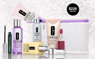 Clinique Holiday Blockbuster 2019 3 320x200 - Clinique Holiday Blockbuster 2019