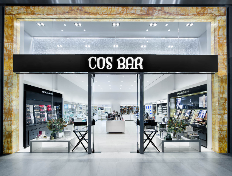 Cos Bar Black Friday 2019 - Cos Bar Black Friday 2019