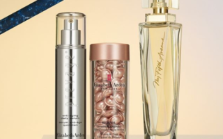 Elizabeth Arden gift with purchase October 2019 schedule 320x200 - Elizabeth Arden gift with purchase October 2019 schedule — More choices