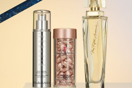Elizabeth Arden gift with purchase October 2019 schedule 450x300 - Elizabeth Arden gift with purchase