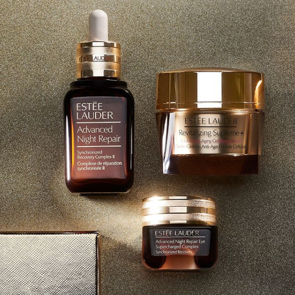 Estee Lauder gift with purchase October 2019 schedule — Most worthy of attention - Estee Lauder gift with purchase October 2019 schedule