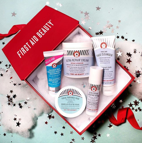 First Aid Beauty Black Friday 2019 - First Aid Beauty Black Friday 2019
