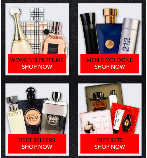 FragranceNet Black Friday 2018 3 - FragranceNet Black Friday 2020