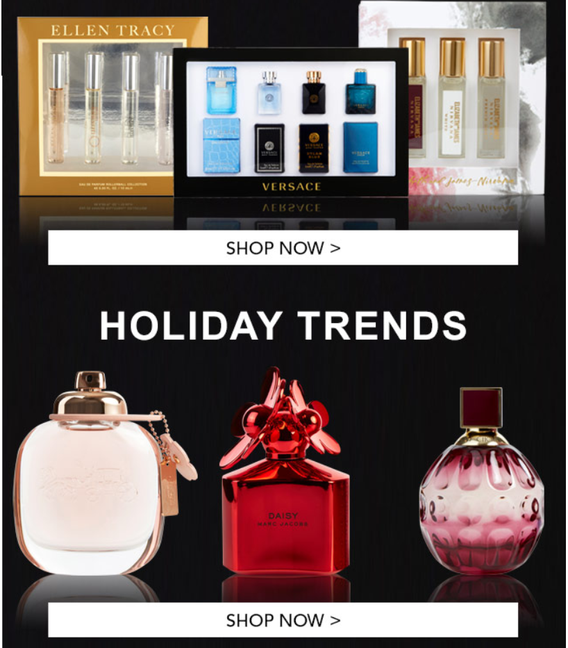FragranceNet Black Friday Sale 2019 4 - FragranceNet Black Friday 2020