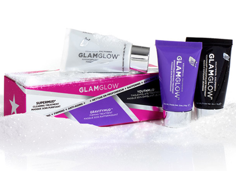 GLAMGLOW Black Friday 2017 - GLAMGLOW Black Friday 2020