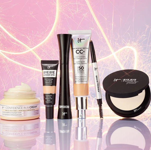 IT Cosmetics Black Friday 2019 1 - IT Cosmetics Black Friday 2019