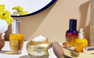 LOccitane gift with purchase 2019 schedule 320x200 - L'Occitane gift with purchase 2019 schedule