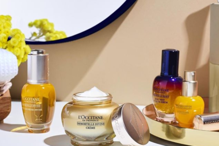 LOccitane gift with purchase 2019 schedule 450x300 - L'Occitane gift with purchase 2019 schedule