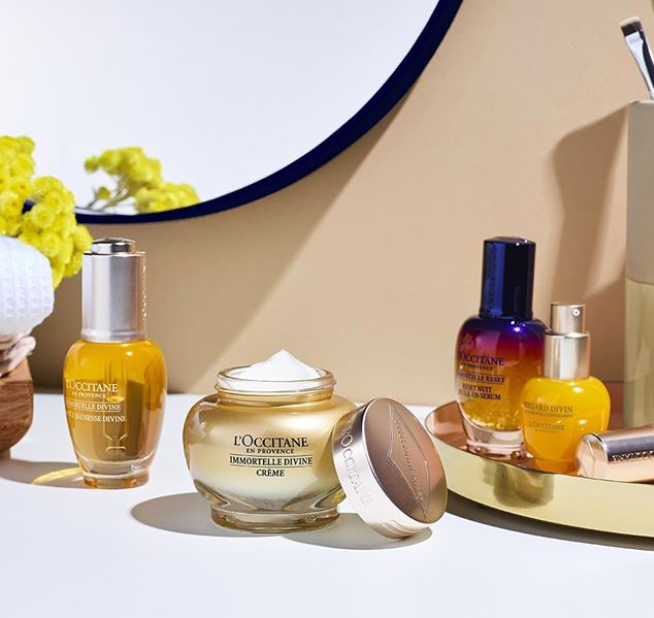 LOccitane gift with purchase 2019 schedule - L'Occitane gift with purchase 2019 schedule