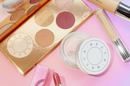 List of Becca gift with purchase 2019 schedule 1 450x300 - Becca gift with purchase 2021