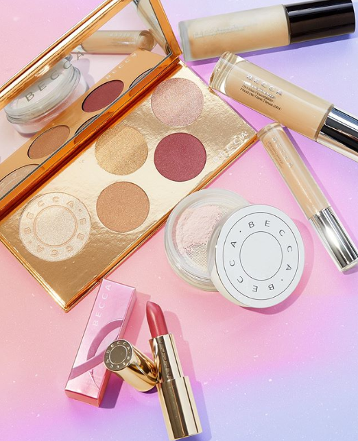 List of Becca gift with purchase 2019 schedule 1 - List of Becca gift with purchase 2019 schedule