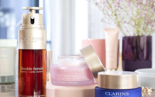 List of Clarins gift with purchase 2019 schedule 3 320x200 - Clarins gift with purchase 2020
