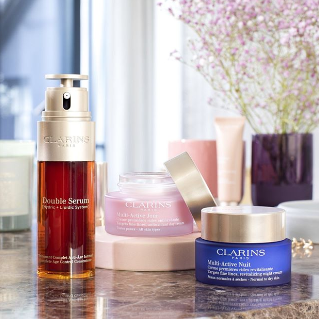 List of Clarins gift with purchase 2019 schedule 3 - List of Clarins gift with purchase 2019 schedule