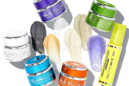 List of Glamglow gift with purchase 2019 schedule 450x300 - List of Glamglow gift with purchase 2019 schedule