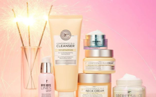 List of IT Cosmetics gift with purchase 2019 schedule 320x200 - IT Cosmetics gift with purchase 2021