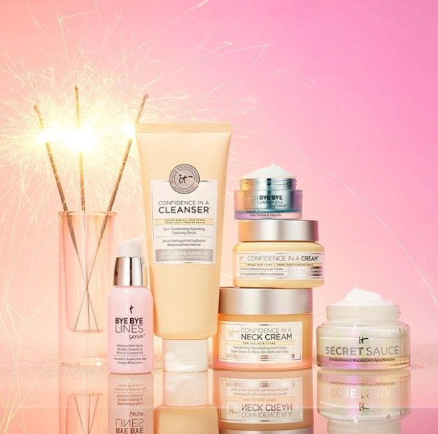 List of IT Cosmetics gift with purchase 2019 schedule - List of IT Cosmetics gift with purchase 2019 schedule