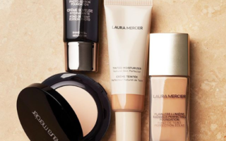List of Laura Mercier gift with purchase 2019 schedule 320x200 - Laura Mercier gift with purchase 2020
