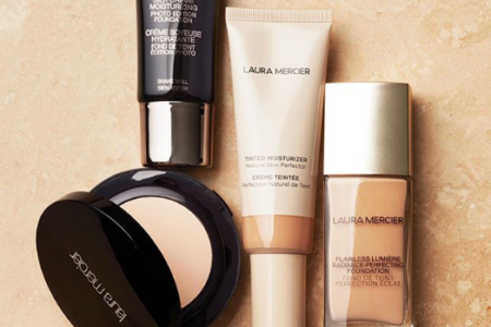 List of Laura Mercier gift with purchase 2019 schedule 450x300 - List of Laura Mercier gift with purchase 2020 schedule