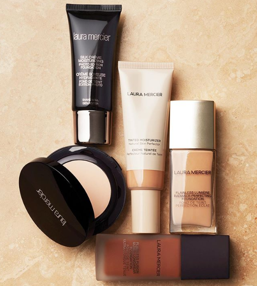 List of Laura Mercier gift with purchase 2019 schedule - List of Laura Mercier gift with purchase 2019 schedule