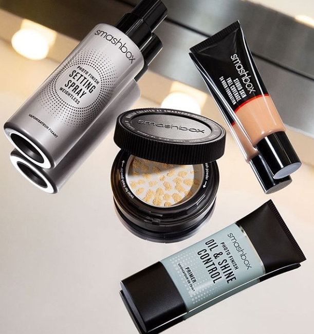 List of Smashbox gift with purchase 2019 schedule - List of Smashbox gift with purchase 2019 schedule