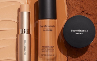 List of bareMinerals gift with purchase 2019 schedule 320x200 - List of bareMinerals gift with purchase 2020 schedule